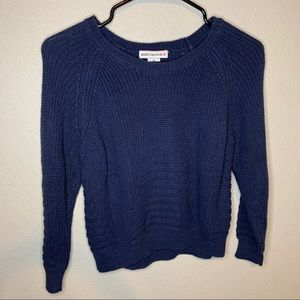 Body Central knit top